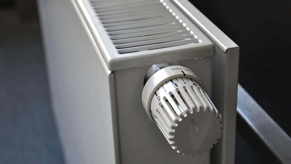 BER Survey Heating