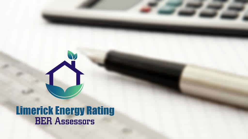 limerick Energy Rating BER
